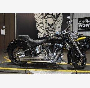 2009 Harley-Davidson Softail for sale 200700418
