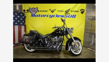 2009 Harley-Davidson Softail for sale 200708692