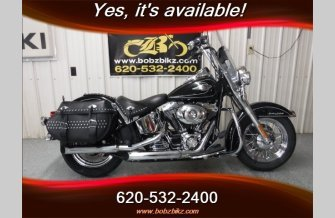 2009 Harley-Davidson Softail for sale 200711660