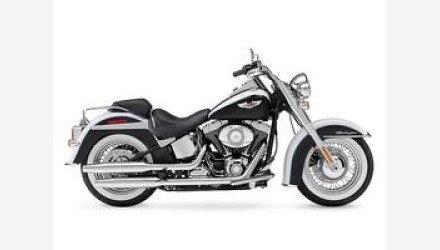 2009 Harley-Davidson Softail for sale 200713204
