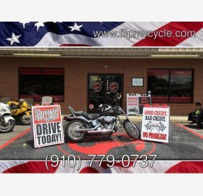 2009 Harley-Davidson Softail for sale 200738612