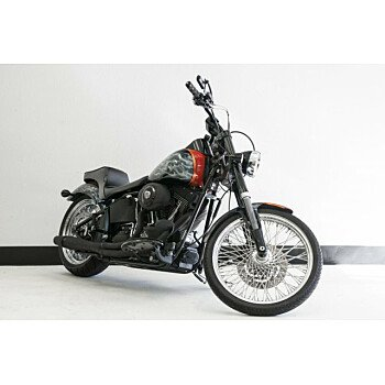 2009 Harley-Davidson Softail for sale 200779738