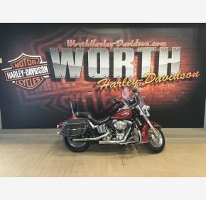 2009 Harley-Davidson Softail for sale 200796899