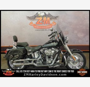 2009 Harley-Davidson Softail for sale 200802502
