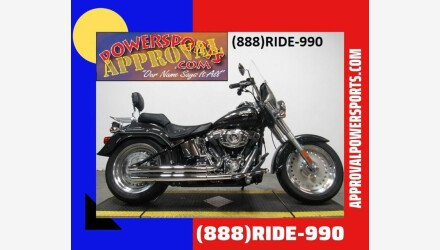 2009 Harley-Davidson Softail for sale 200812798