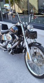 2009 Harley-Davidson Softail for sale 200812896