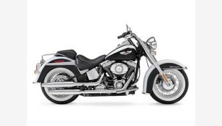 2009 Harley-Davidson Softail for sale 200814667