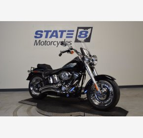 2009 Harley-Davidson Softail for sale 200824555