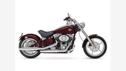 2009 Harley-Davidson Softail for sale 200839078