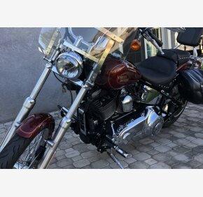 2009 Harley-Davidson Softail for sale 200881142