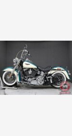 2009 Harley-Davidson Softail for sale 200886114
