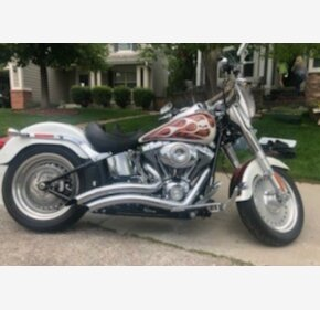 2009 Harley-Davidson Softail for sale 200906342