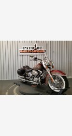 2009 Harley-Davidson Softail for sale 200919683