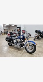 2009 Harley-Davidson Softail for sale 200920142