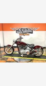 2009 Harley-Davidson Softail for sale 200924129