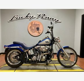 2009 Harley-Davidson Softail for sale 200925837