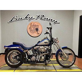 2009 Harley-Davidson Softail for sale 200925837