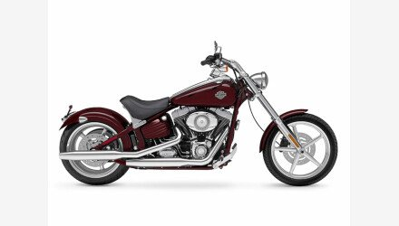 2009 Harley-Davidson Softail for sale 200931571