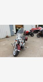 2009 Harley-Davidson Softail for sale 200944112