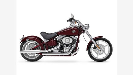 2009 Harley-Davidson Softail for sale 200948507