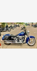2009 Harley-Davidson Softail for sale 200952540