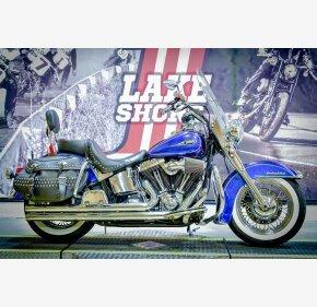 2009 Harley-Davidson Softail for sale 200954942