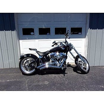 2009 Harley-Davidson Softail for sale 200960120