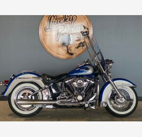 2009 Harley-Davidson Softail for sale 200962358
