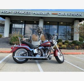 2009 Harley-Davidson Softail for sale 200976220