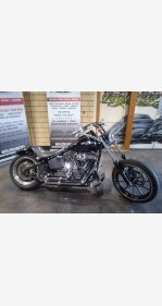2009 Harley-Davidson Softail for sale 200985842