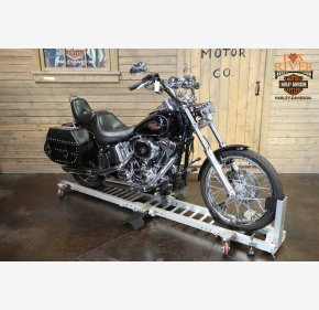 2009 Harley-Davidson Softail for sale 201006175