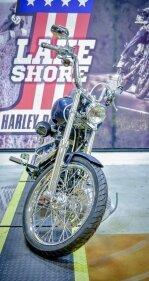 2009 Harley-Davidson Softail for sale 201010034