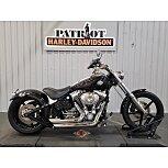 2009 Harley-Davidson Softail for sale 201037941