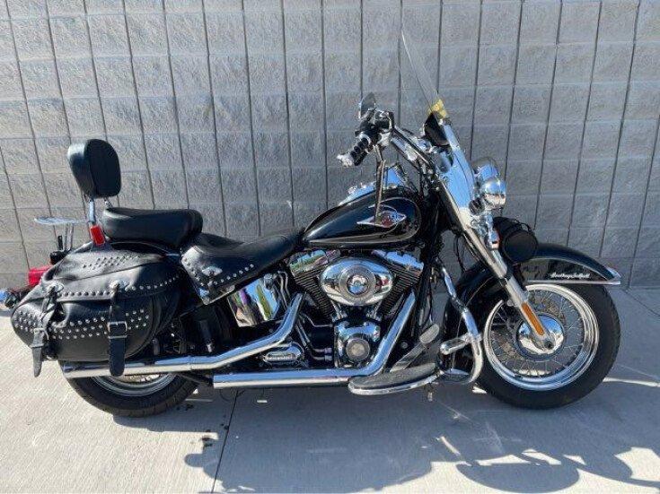2009 Harley-Davidson Softail for sale 201071140