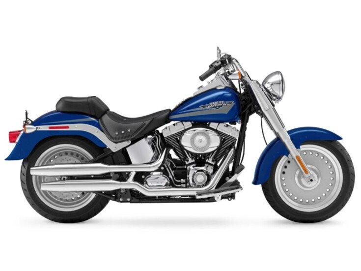 2009 Harley-Davidson Softail for sale 201098754