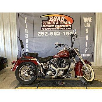 2009 Harley-Davidson Softail for sale 201113859