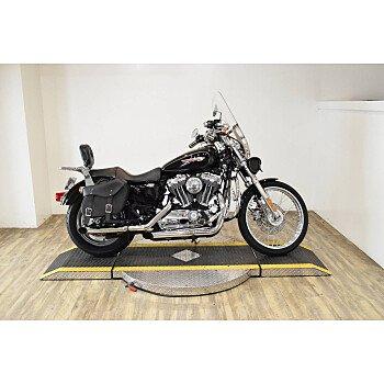 2009 Harley-Davidson Sportster Custom for sale 200639615