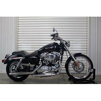 2009 Harley-Davidson Sportster Custom for sale 200642298