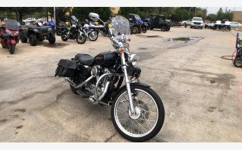 2009 Harley-Davidson Sportster Custom for sale 200644515