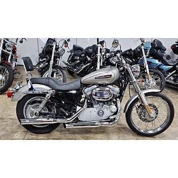 2009 Harley-Davidson Sportster for sale 200672120