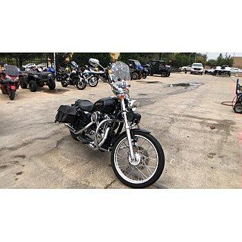 2009 Harley-Davidson Sportster Custom for sale 200679298