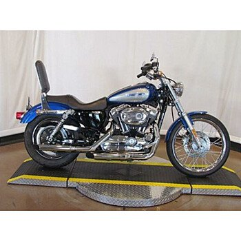 2009 Harley-Davidson Sportster for sale 200706655