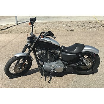 2009 Harley-Davidson Sportster for sale 200558676