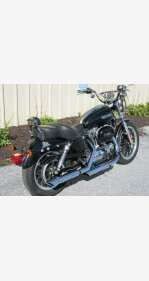 2009 Harley-Davidson Sportster for sale 200624918
