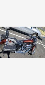 2009 Harley-Davidson Sportster for sale 200625732