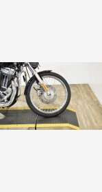 2009 Harley-Davidson Sportster Custom for sale 200639615