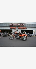 2009 Harley-Davidson Sportster Custom for sale 200643501