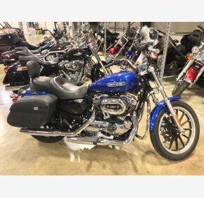 2009 Harley-Davidson Sportster for sale 200646581
