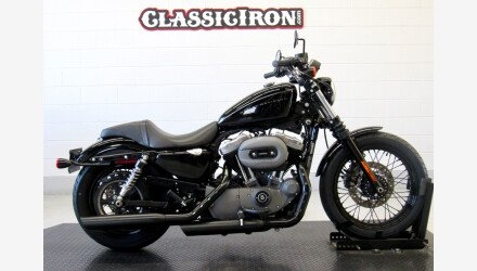 2009 Harley-Davidson Sportster for sale 200651645