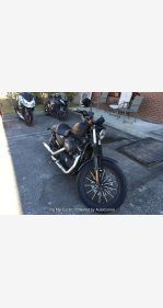 2009 Harley-Davidson Sportster for sale 200698423